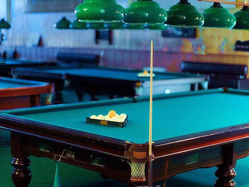 Фото 6 | Клуб Какаду | Боулинг, кафе-бар, бильярд в Волжском