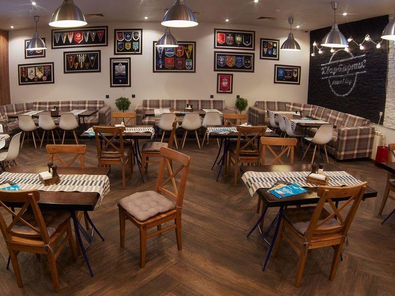 Фото 5 | Клуб Какаду | Боулинг, кафе-бар, бильярд в Волжском