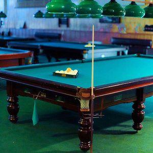 Фото 3 | Клуб Какаду | Боулинг, кафе-бар, бильярд в Волжском